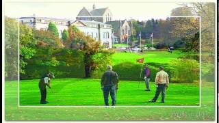 Macclesfield United Kingdom  City new picture : Shrigley Hall Hotel, Golf & Country Club, Macclesfield, England, United Kingdom