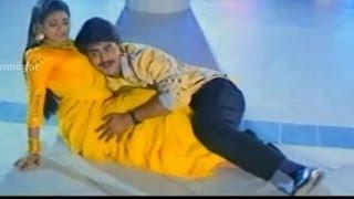 Donga Rascal Movie Songs - Ah Ah Hayamma Song - Shadow Srikanth, Divya Vani, Vidyasagar
