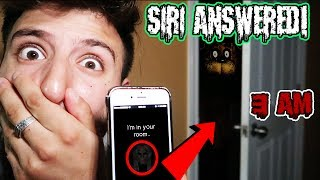 WE CALLED FREDDY FAZBEAR BUT SIRI ANSWERED US!!SUBSCRIBE TO THE BRO►https://www.youtube.com/watch?v=ozAf4c1c5F4SUBSCRIBE TO RYAN►https://www.youtube.com/watch?v=x-k_ew_GcZYBUY MERCH: www.aldosworldstore.com✩CONNECT WITH ME ✩Twitter: AldosworldTVInstagram: Aldosworld007Snapchat: AldosworldThe GANG__Ryan Pownall►https://www.youtube.com/watch?v=x-k_ew_GcZYMoe Sargi►https://www.youtube.com/watch?v=gbgoKWwYsqUAli.H►https://www.youtube.com/user/Alihoumani6►►MORE VIDEOS BY ALDOSWORLDTVMusic creditsLiving Voyage by Kevin MacLeod is licensed under a Creative Commons Attribution license (https://creativecommons.org/licenses/by/4.0/) Source: http://incompetech.com/music/royalty-free/index.html?isrc=USUAN1100594 Artist: http://incompetech.com/