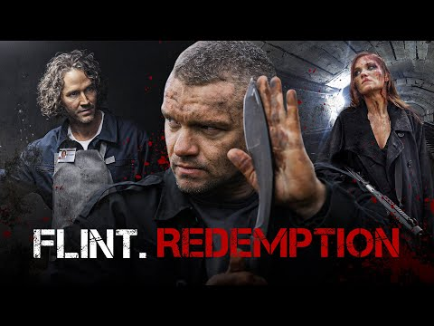 FLINT. REDEMPTION | New Action Movies | Full Length latest HD