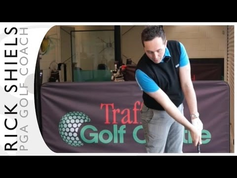 Better Hip Turn Through Golf Impact