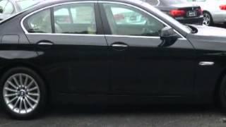 2013 BMW 5 Series 13 BMW 535I 4DR SDN 535I RWD Sedan - Roswell, GA