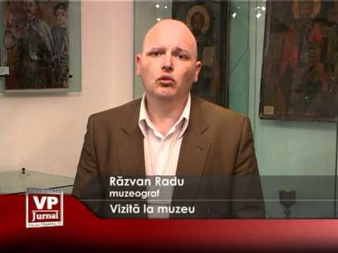 Vizită la muzeu