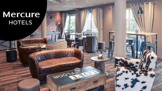 Chaponnay France  city photos : Hotel Mercure Lyon Est Chaponnay