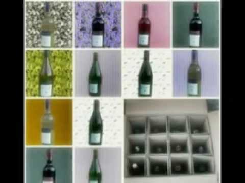 Weinprobe Zuhause
