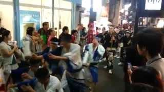 Día 302: Bienvenidos a Tokyo