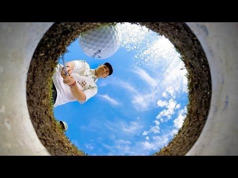GoPro: Arizona Golfing