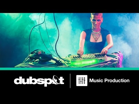 Dubspot Ableton Live Tutorial: Recording Live Instruments w/ Looper by Laura Escude