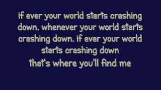 All Fall Down - One republic (lyrics)