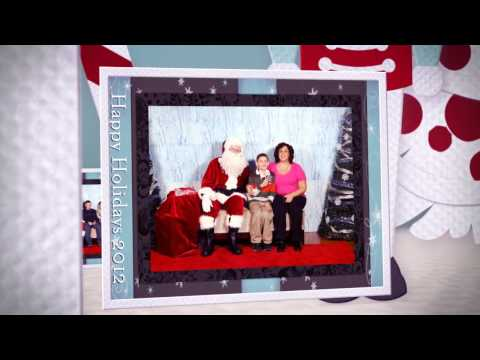 Autism Cares Foundations – Holiday Portraits