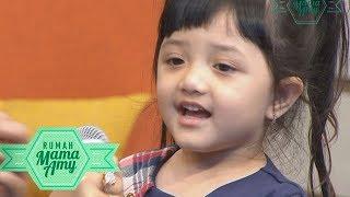 Video Oh My God! Arsy Masih Kecil Suaranya Udah Bagus Banget!! - Rumah Mama Amy (27/9) MP3, 3GP, MP4, WEBM, AVI, FLV Agustus 2018