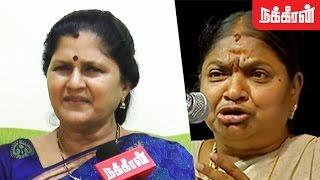 வளர்மதியை வெளுக்கும் | Nirmala Periyasamy VS Valarmathy| ADMK Fight Video