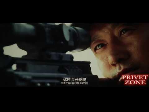 Wolf Warrior (2015) -Opening Fight Scene