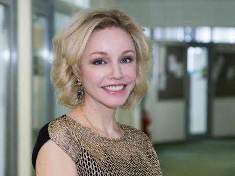 Что происходит в жизни Марины Зудиной спустя полгода после смерти Олега Табакова