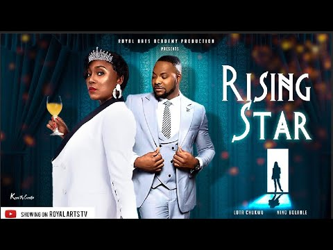 STAR GIRL - NOLLYWOOD BLOCKBUSTER MOVIE 2020