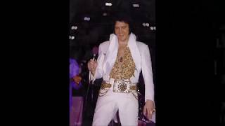 It's now 40 years today that Elvis Presley passed away so i thought i would sing this song as a tribute, It's a song Elvis recorded ...