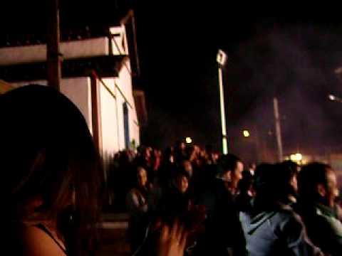 Festa do Divino 2009 - Pilar de Goiás
