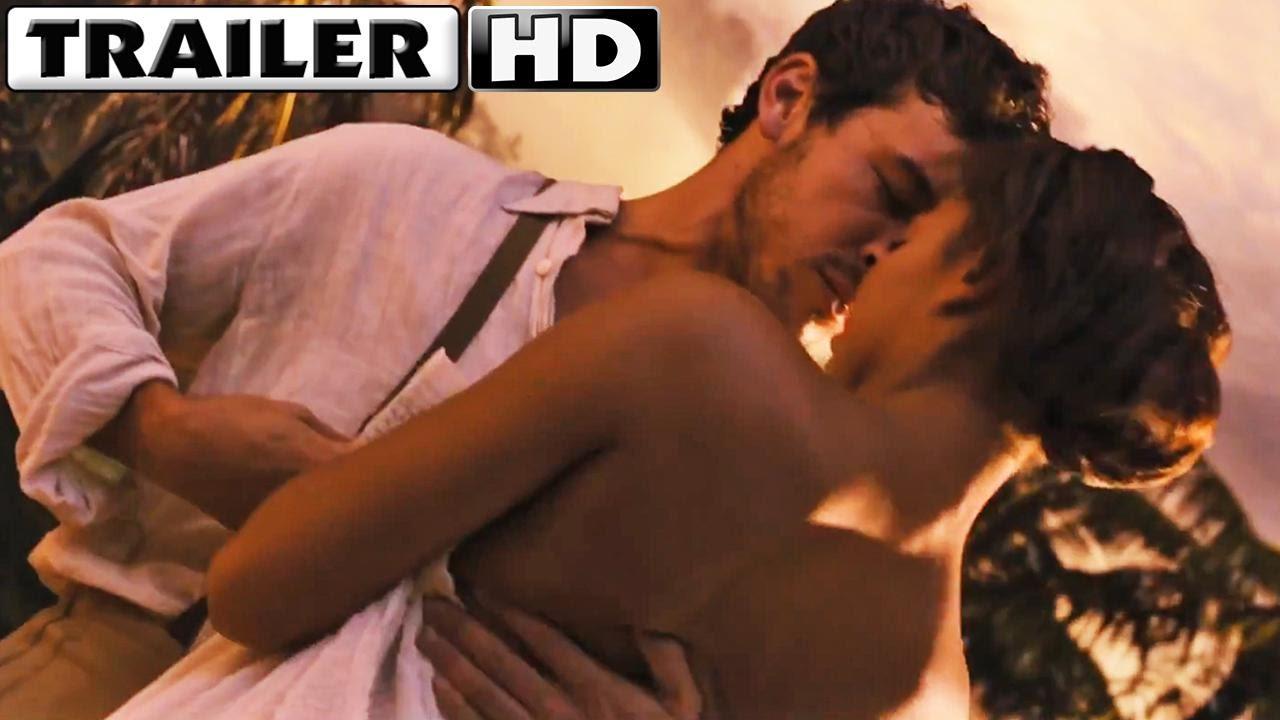 Trailers – Palmeras En La Nieve (2015)