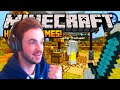 "Minecraft HUNGER GAMES - ""BIG FIGHT!"" - w/ Ali-A #46!"