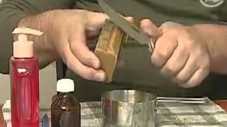 Как почистит латунь в домашних условиях 198