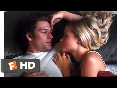 Endless Love (2014) - Jade's First Time Scene (4/10) | Movieclips