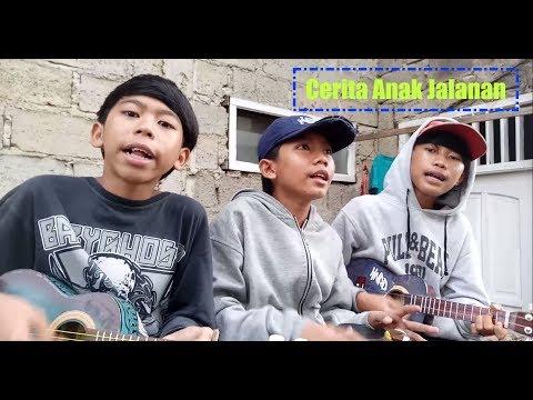 Download Lagu Debu Jalanan - Cerita Anak Jalanan Cover Kentrung Music Video
