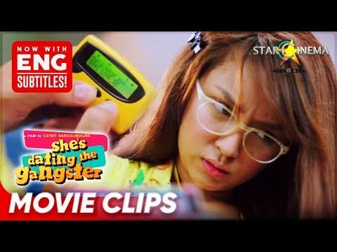Sino ang nagme-message kay Athena?! | 'Shes's Dating The Gangster'