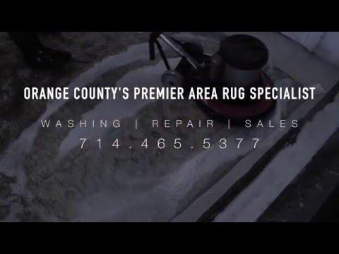 Rug Cleaning Orange County | Orange County Rug Cleaners | Refined Rug Restoration