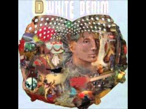 Tekst piosenki White Denim - Burnished po polsku