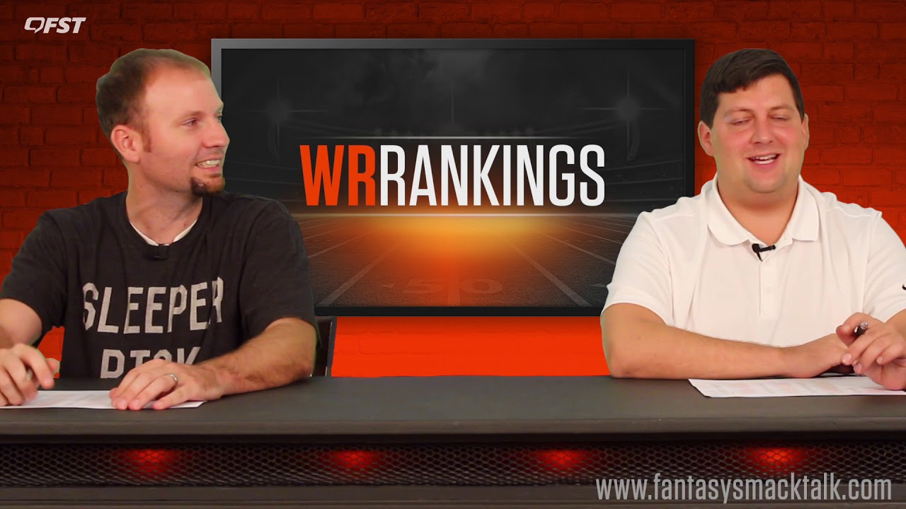 Fantasy Football: Week 4 Player Rankings thumbnail