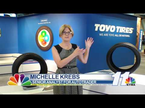 This year's top auto trends: SEMA Show