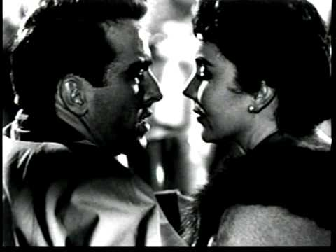 Indiscretion of an American Wife (trailer) - Montgomery Clift - Vittorio De Sica