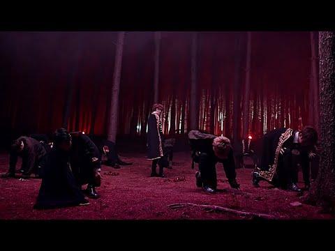 ONEUS (원어스) Come Back Home MV (Thriller Ver.) Eng Sub
