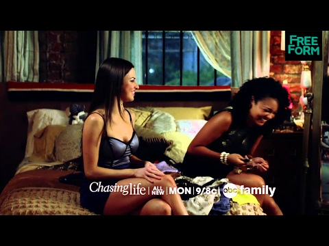 Chasing Life 1.15 (Preview)