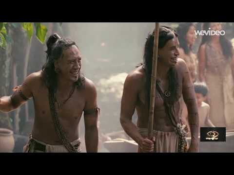 Mistakes in Apocalypto You never Noticed