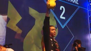 Top 10 Axe Pikachu Combos – GRSmash