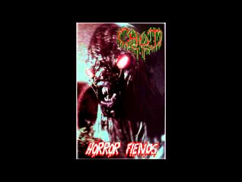 C.H.U.D. - HORROR FIENDS (Full EP)