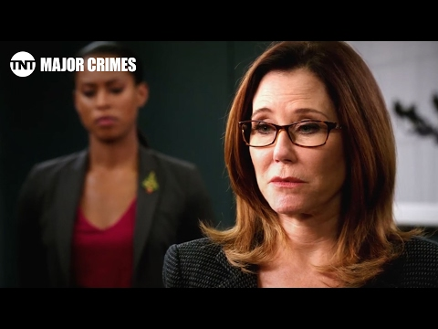 Major Crimes 4.18 (Preview)