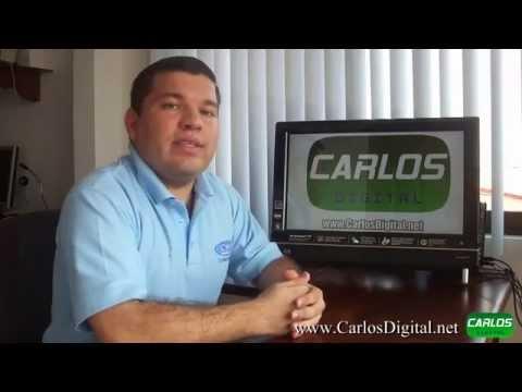 Carlos Digital - Antivirus