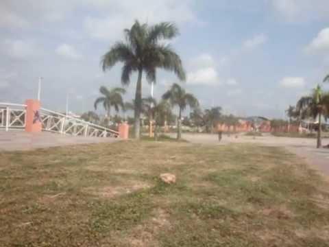 Ostreet BMX - Rolé em Macaé