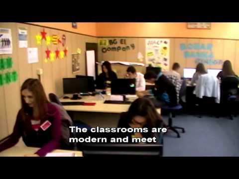 Економска школа Бијељина - Connecting Classrooms