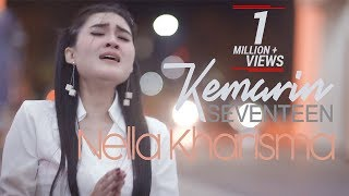 Video Nella Kharisma - Kemarin (Official Music Video) MP3, 3GP, MP4, WEBM, AVI, FLV Maret 2019
