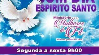 Bom dia Espírito Santo, o sábio e o escarnecedor