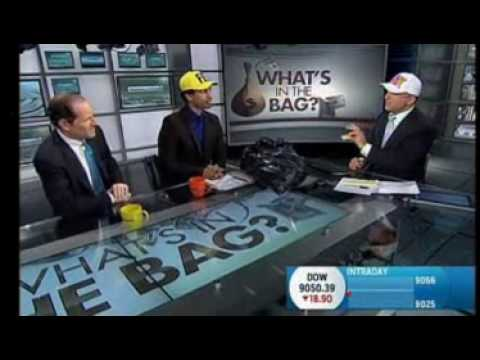 HiredGunz98 - Round table discussion on MSNBC about what the Federal Reserve is hiding.