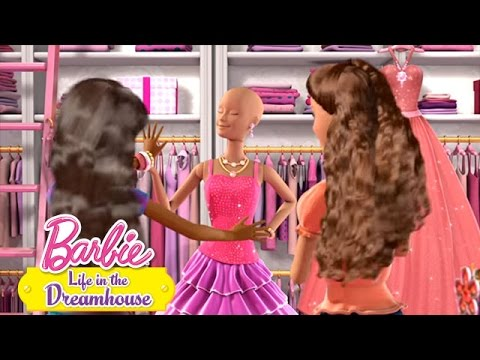 Life in the Dreamhouse -- The Barbie Boutique | Barbie