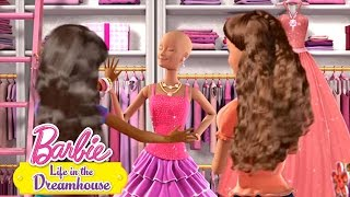 Barbie™ Life In The Dreamhouse -- The Barbie Boutique