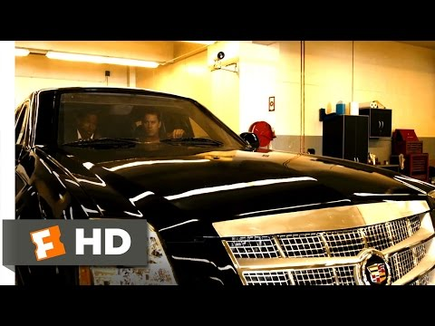 White House Down (2013) - Ground Force One Scene (3/10) | Movieclips