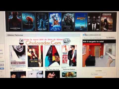 Como Mirar Peliculas Gratis Online MoviesDelWeb.Com