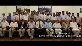 """http://www.fao.org/soils-2015/ This short video captures the impact of FAO Pakistan's project """" Soil Fertility Management for Sustainable Intensification in Pakistan : Baseline Input Atlas and Promotion of Soil Fertility with Private Sector"""" implemented with the help of its partners.This video showcases how FAO Pakistan with the help of USDA, USAID and Government of Pakistan promoted adoption of best management practices to enhance fertilizer use efficiency and improve soil fertility for sustaining agricultural productivity.Subscribe! http://www.youtube.com/subscription_center?add_user=FAOoftheUNFollow #UNFAO on social media!* Facebook - https://www.facebook.com/UNFAO * Google+ - https://plus.google.com/+UNFAO * Instagram - https://instagram.com/unfao/ * LinkedIn - https://www.linkedin.com/company/fao * Twitter - http://www.twitter.com/faoknowledge © FAO: http://www.fao.org"""