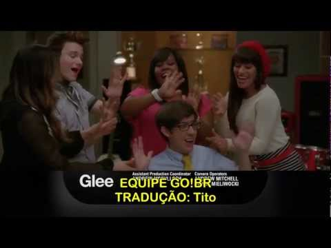 Glee 3.22 (Preview)